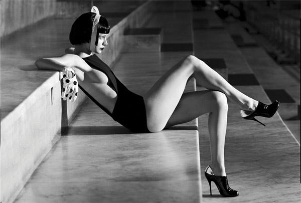 Horst P. Horst - Fotografia di Moda