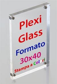 Formato Foto 30×40